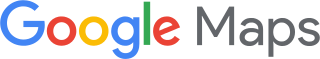 Logo - Google Maps